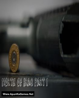 North Of Iraq Part 1 Cover, Poster, Full Version, PC Game, Download Free