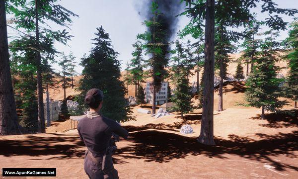North Of Iraq Part 1 Screenshot 2, Full Version, PC Game, Download Free