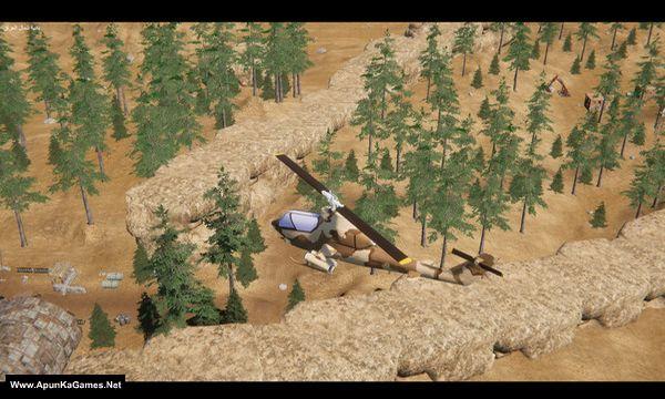 North Of Iraq Part 1 Screenshot 3, Full Version, PC Game, Download Free