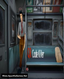 QR Code Killer Cover, Poster, Full Version, PC Game, Download Free