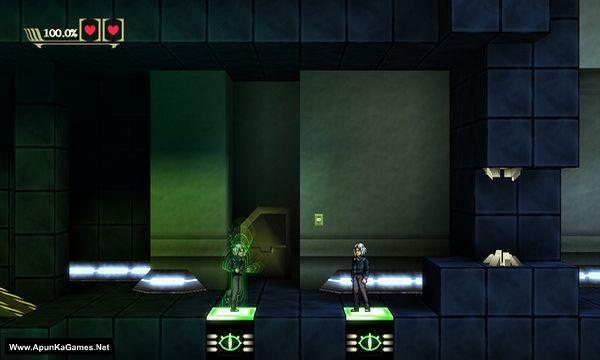 Quantumleaper Screenshot 1, Full Version, PC Game, Download Free