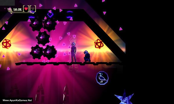 Quantumleaper Screenshot 2, Full Version, PC Game, Download Free