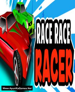 Race Race Racer Cover, Poster, Full Version, PC Game, Download Free