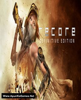 ReCore: Definitive Edition Cover, Poster, Full Version, PC Game, Download Free