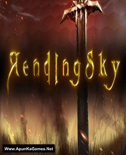 Rending Sky Cover, Poster, Full Version, PC Game, Download Free