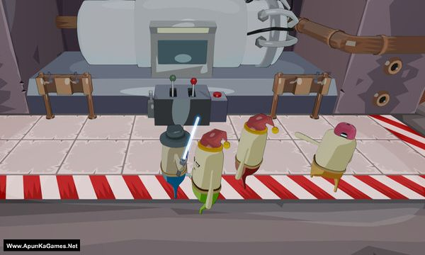 Ricecakers Screenshot 1, Full Version, PC Game, Download Free