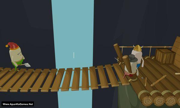Ricecakers Screenshot 2, Full Version, PC Game, Download Free