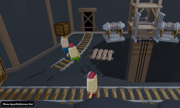 Ricecakers Screenshot 3, Full Version, PC Game, Download Free