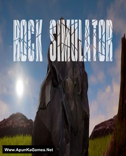 Rock Simulator Cover, Poster, Full Version, PC Game, Download Free
