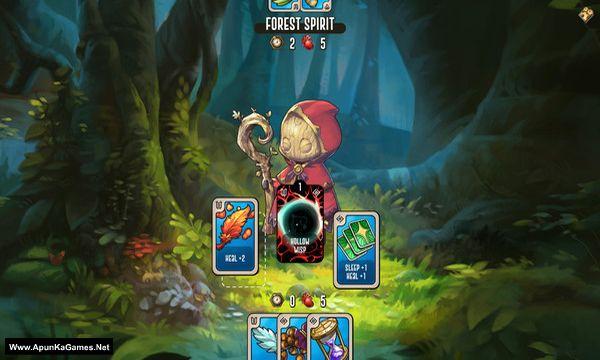 Rocwood Academy Screenshot 1, Full Version, PC Game, Download Free