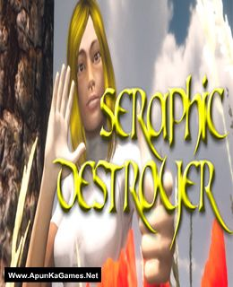 Seraphic Destroyer Cover, Poster, Full Version, PC Game, Download Free