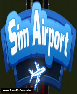 SimAirport Cover, Poster, Full Version, PC Game, Download Free