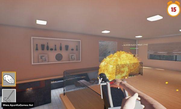 Slap The Fly Screenshot 1, Full Version, PC Game, Download Free