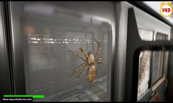 Slap The Fly Screenshot 2, Full Version, PC Game, Download Free