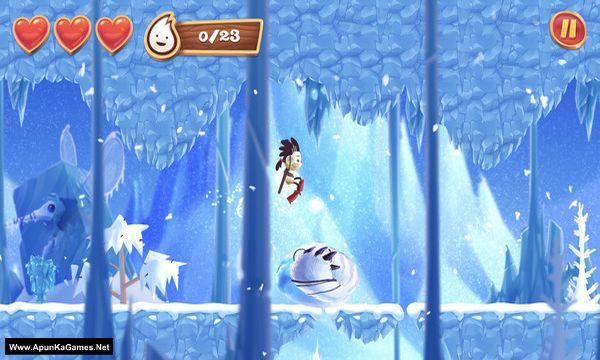 Spirit Roots Screenshot 1, Full Version, PC Game, Download Free