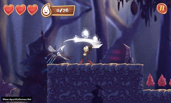 Spirit Roots Screenshot 2, Full Version, PC Game, Download Free