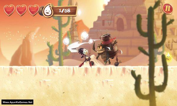 Spirit Roots Screenshot 3, Full Version, PC Game, Download Free