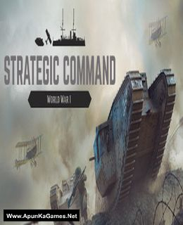 Strategic Command: World War I Cover, Poster, Full Version, PC Game, Download Free