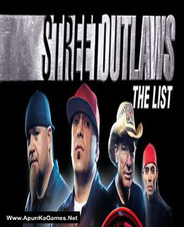 Street Outlaws: The List Cover, Poster, Full Version, PC Game, Download Free