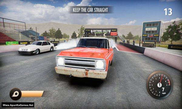 Street Outlaws: The List Screenshot 2, Full Version, PC Game, Download Free