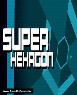 Super Hexagon Cover, Poster, Full Version, PC Game, Download Free