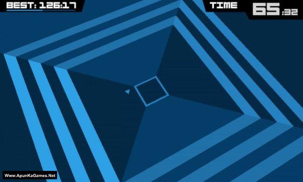 Super Hexagon Screenshot 2, Full Version, PC Game, Download Free