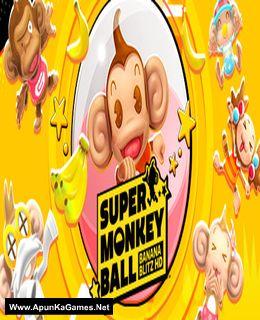 Super Monkey Ball: Banana Blitz HD Cover, Poster, Full Version, PC Game, Download Free