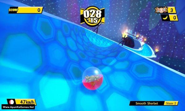 Super Monkey Ball: Banana Blitz HD Screenshot 2, Full Version, PC Game, Download Free