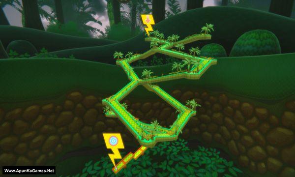 Super Monkey Ball: Banana Blitz HD Screenshot 3, Full Version, PC Game, Download Free