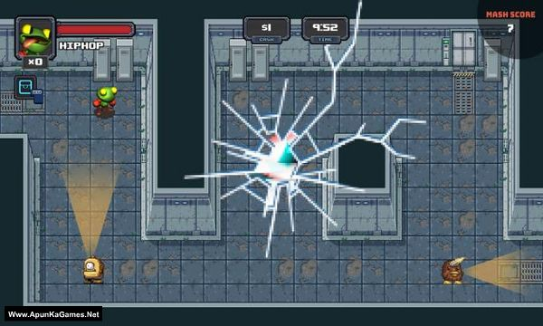 SuperMash Screenshot 2, Full Version, PC Game, Download Free