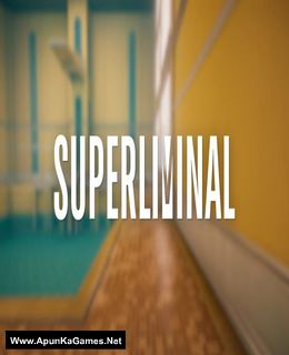 Superliminal Cover, Poster, Full Version, PC Game, Download Free