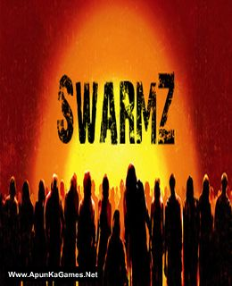 SwarmZ Cover, Poster, Full Version, PC Game, Download Free