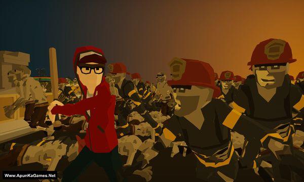 SwarmZ Screenshot 2, Full Version, PC Game, Download Free