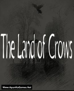 The Land of Crows Cover, Poster, Full Version, PC Game, Download Free