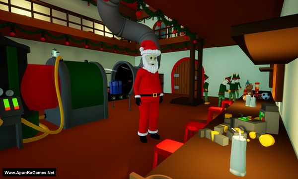 The North Pole Screenshot 2, Full Version, PC Game, Download Free