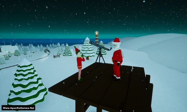 The North Pole Screenshot 3, Full Version, PC Game, Download Free