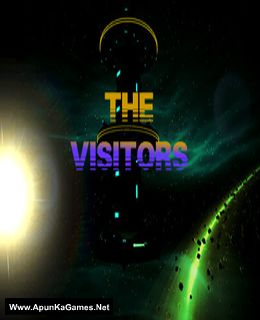 The Visitor Cover, Poster, Full Version, PC Game, Download Free