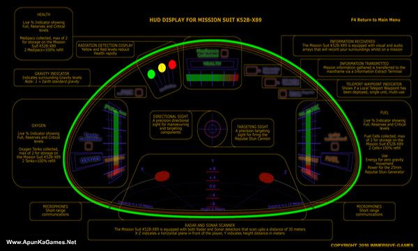 The Visitor Screenshot 3, Full Version, PC Game, Download Free