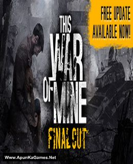 This War of Mine Cover, Poster, Full Version, PC Game, Download Free