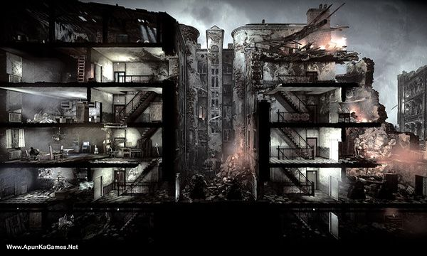 This War of Mine Screenshot 2, Full Version, PC Game, Download Free