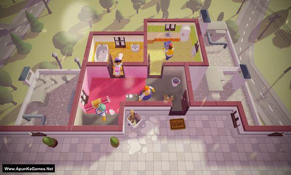 Tools Up! Screenshot 1, Full Version, PC Game, Download Free