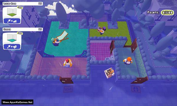 Tools Up! Screenshot 2, Full Version, PC Game, Download Free
