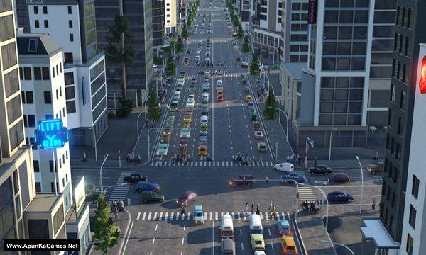 Transport Fever 2 Screenshot 2, Full Version, PC Game, Download Free