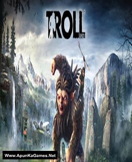 Troll and I Cover, Poster, Full Version, PC Game, Download Free