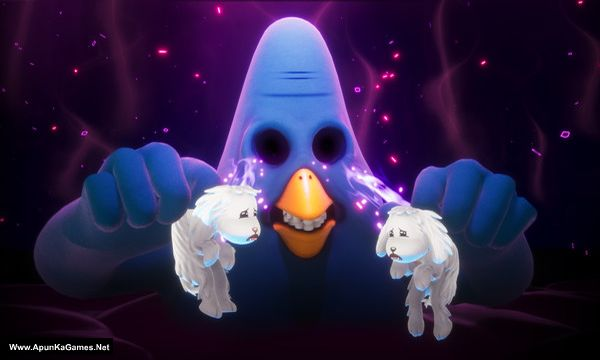 Trover Saves the Universe Screenshot 1, Full Version, PC Game, Download Free