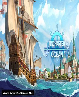 Uncharted Ocean Cover, Poster, Full Version, PC Game, Download Free