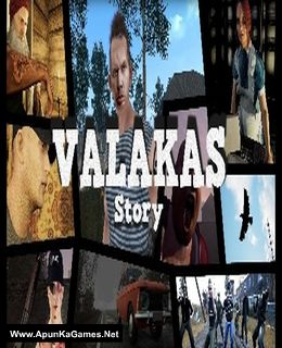 Valakas Story Cover, Poster, Full Version, PC Game, Download Free