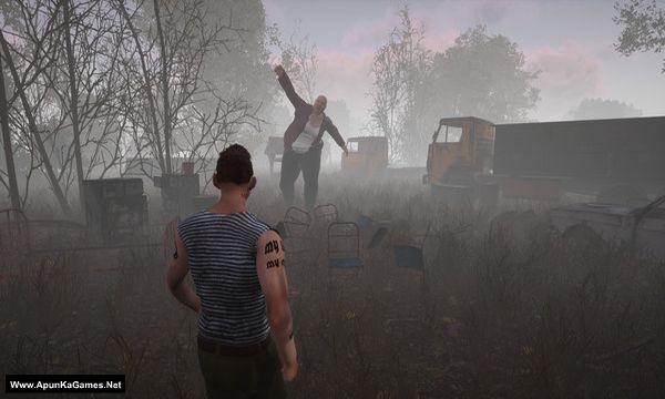 Valakas Story Screenshot 2, Full Version, PC Game, Download Free