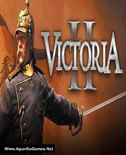 Victoria II Cover, Poster, Full Version, PC Game, Download Free