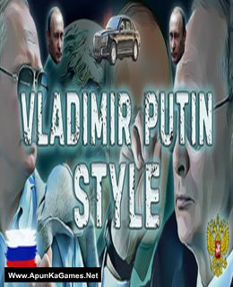 Vladimir Putin Style Cover, Poster, Full Version, PC Game, Download Free